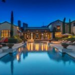 st. helena luxury home