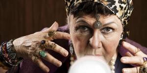 gypsy making 2015 predictions