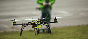 drones and real estate