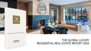 Global Luxury Residential Real Estate Report 2015
