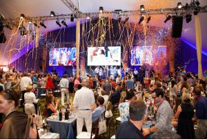 Napa Valley Wine Auction