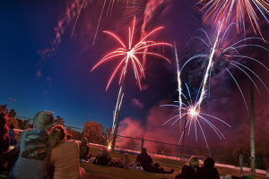 4th of July Celebrations in Napa Valley