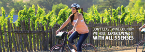 fitness in Napa Valley
