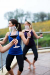 fitness in Napa