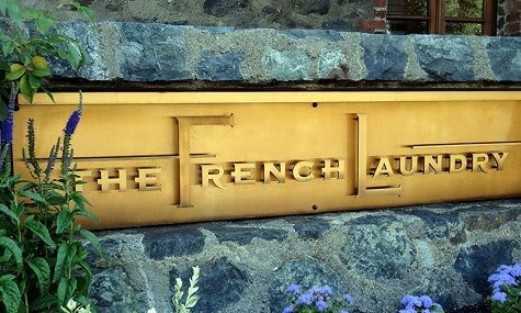 french laundry yountville real estate