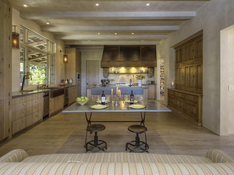 5800 petrified forest kitchen