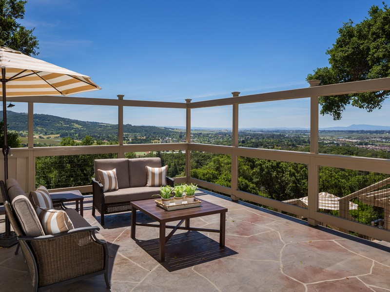 595 Montecito Boulevard Stunning Views And Remodeled