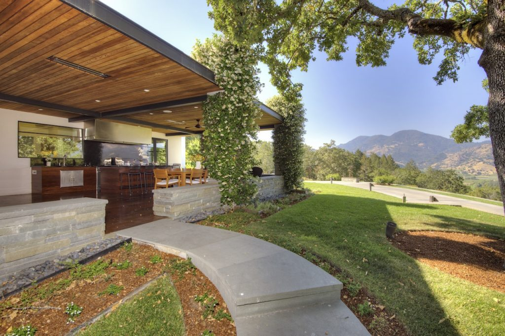 Calistoga Home Owners will Benefit from its Latest Accolade