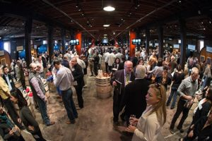 napa valley wine auction event