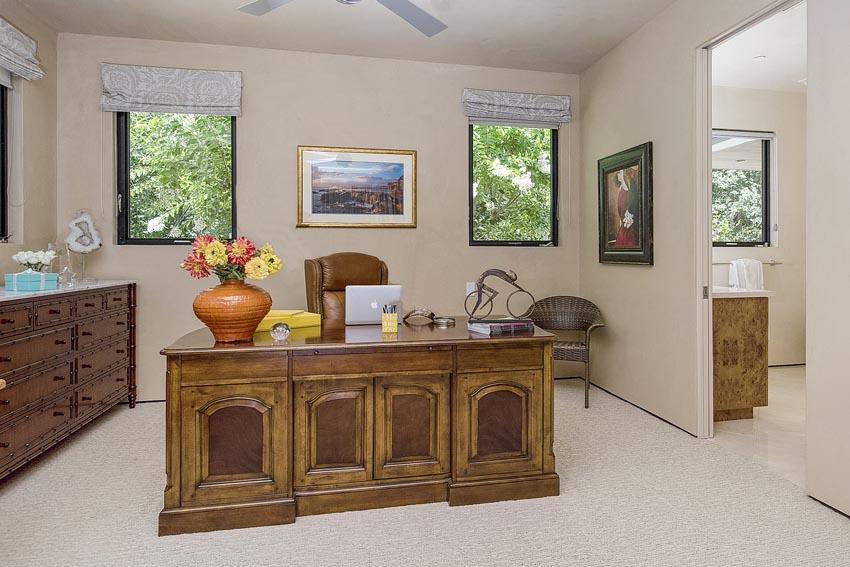 Office of 3rd bedroom