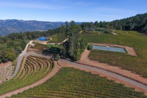 top calistoga winery