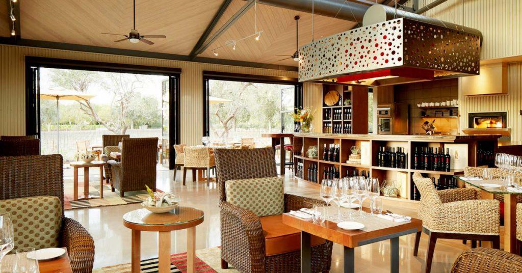 Wine Country Luxury Property