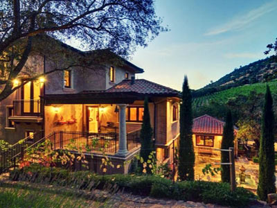 Luxury Real Estate Market in Napa Valley