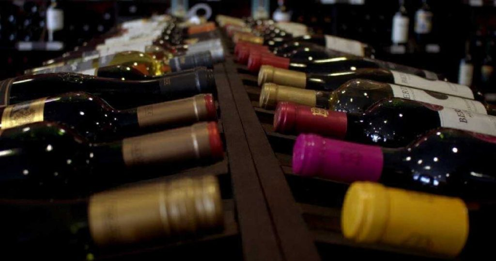 5 Most Expensive Napa Wines: The Secrets behind the Golden Bottles