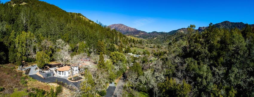 3206 Old Lawley Toll Rd Mountain View
