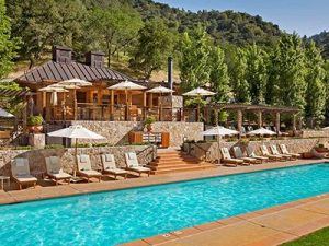 Calistoga Ranch Is a Highly Coveted Resort in Napa Valley