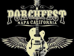 Porchfest Napa Valley