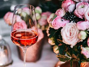Rose Fest in the summers of Napa Valley
