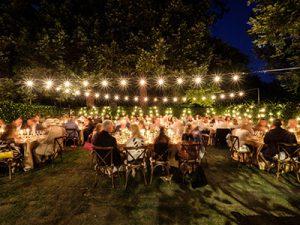 Taste of Napa - Summer event