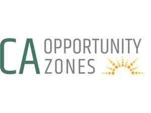 Qualified Opportunity Zone Fund Investments California