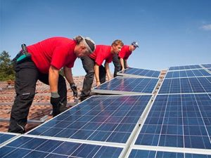California Solar Panel Mandate 2020