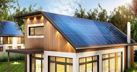 California Solar Panel Law 2020