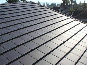 Tesla Solar Roof Shingles