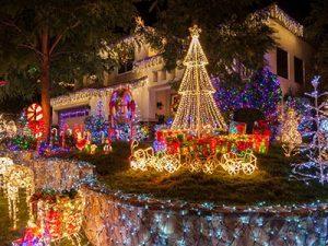Napa Valley December Events