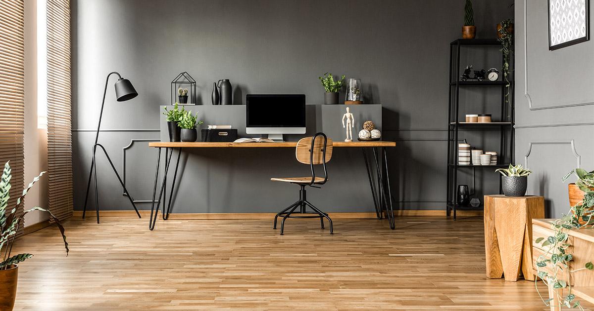 Home Office Ideas Napa Valley