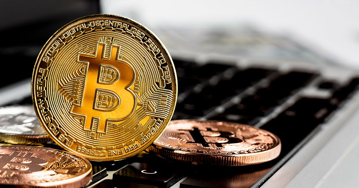 Bitcoin: History and Facts Behind The Cryptocurrency [Part 1]