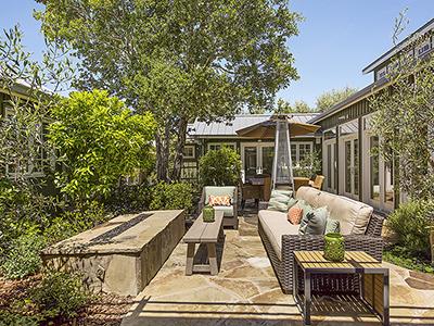 Napa property listings
